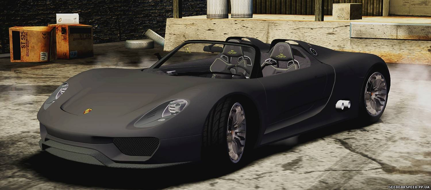 porsche 918 spyder nfs mw mod need for speed most wanted 2012 porsche 918 spyder gameplay. Black Bedroom Furniture Sets. Home Design Ideas